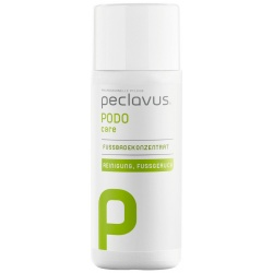 peclavus® PODOcare Foot Bath Concentrate